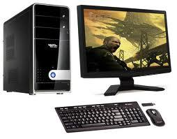 sewa PC Lenovo thinkcentre core i3 i5 i7