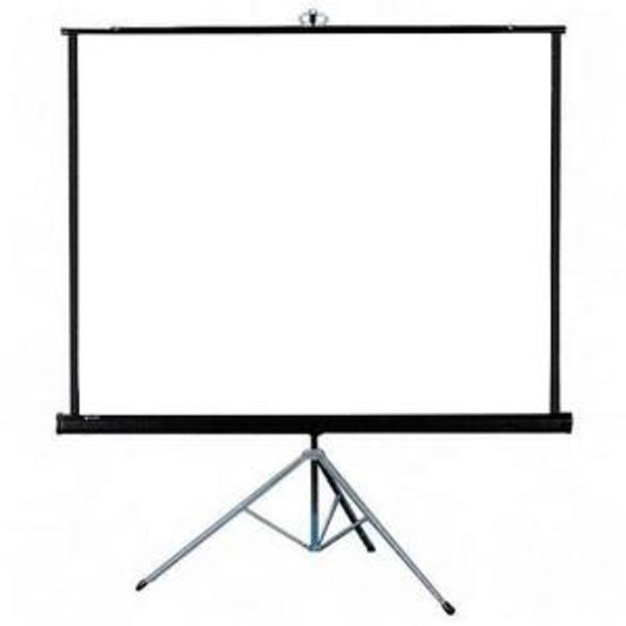 sewa Tripod screen 96 inch ( 244 × 244 )