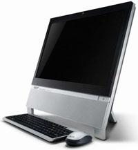 sewa PC Touch Screen All In One 23