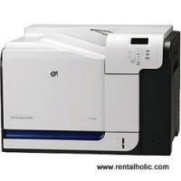 rental Printer Laser Colour HP High Speed
