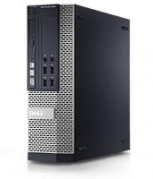 rental Pc Dell core i 7  optiflex 990 with led monitor 19,5